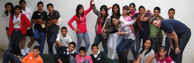 Asistencia adolescente a fiestas para adultos